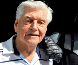 foto: Murió Dave Prowse, el actor que interpretó a Darth Vader en Star Wars