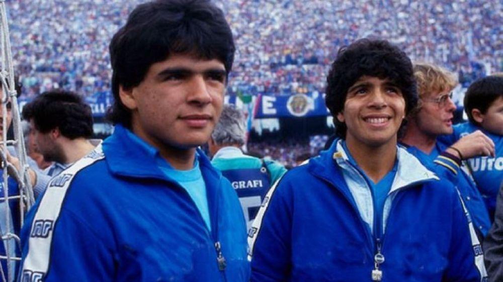 Hugo Maradona contó el doloroso pedido que le hizo Diego unos días antes de morir