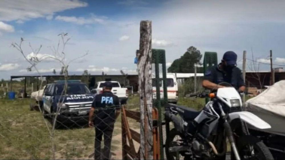 Goya: hubo varios detenidos y vehículos secuestrados en un operativo
