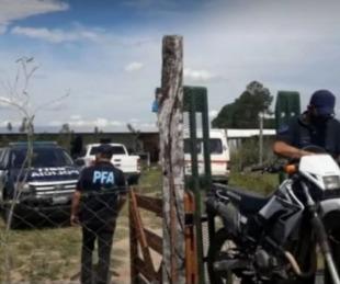 foto: Goya: hubo varios detenidos y vehículos secuestrados en un operativo