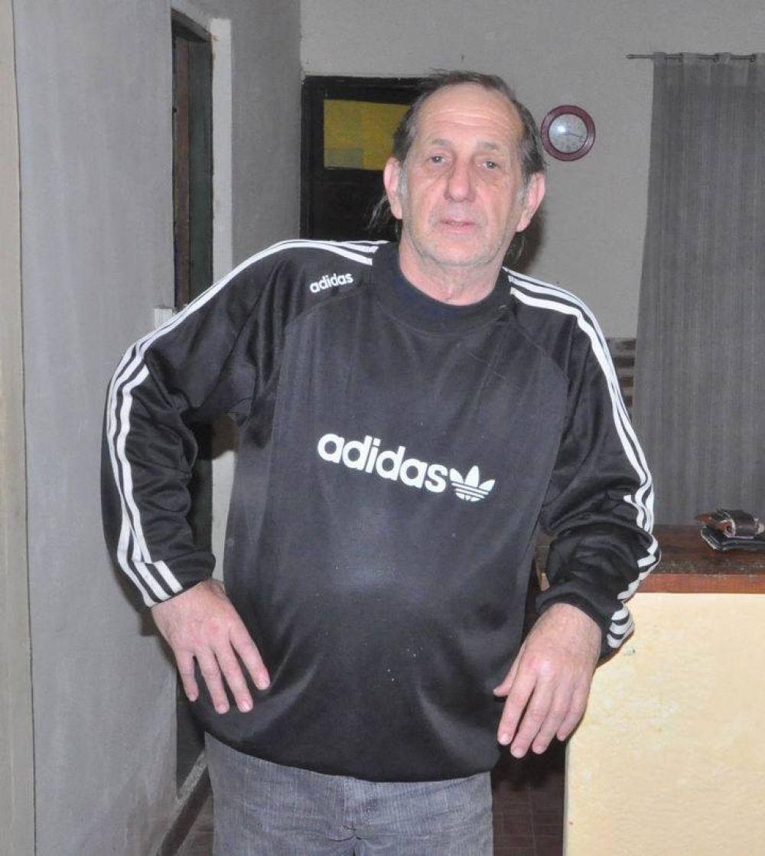 Hospital de Campaña: murió el periodista deportivo Jorge Guerzovich