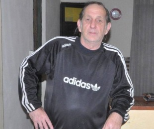 foto: Murió el periodista deportivo Jorge Guerzovich
