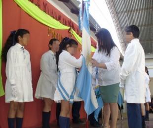 Capital habilitó los actos de colación de primaria y secundaria