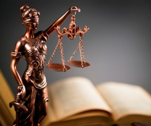 Extienden servicio de justicia extraordinario hasta el 09/12