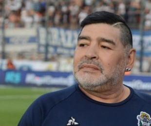 foto: Aseguraron que problemas cardíacos de Maradona no eran tratados