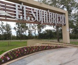 foto: Murió un motociclista que sufrió un siniestro vial en El Sombrero