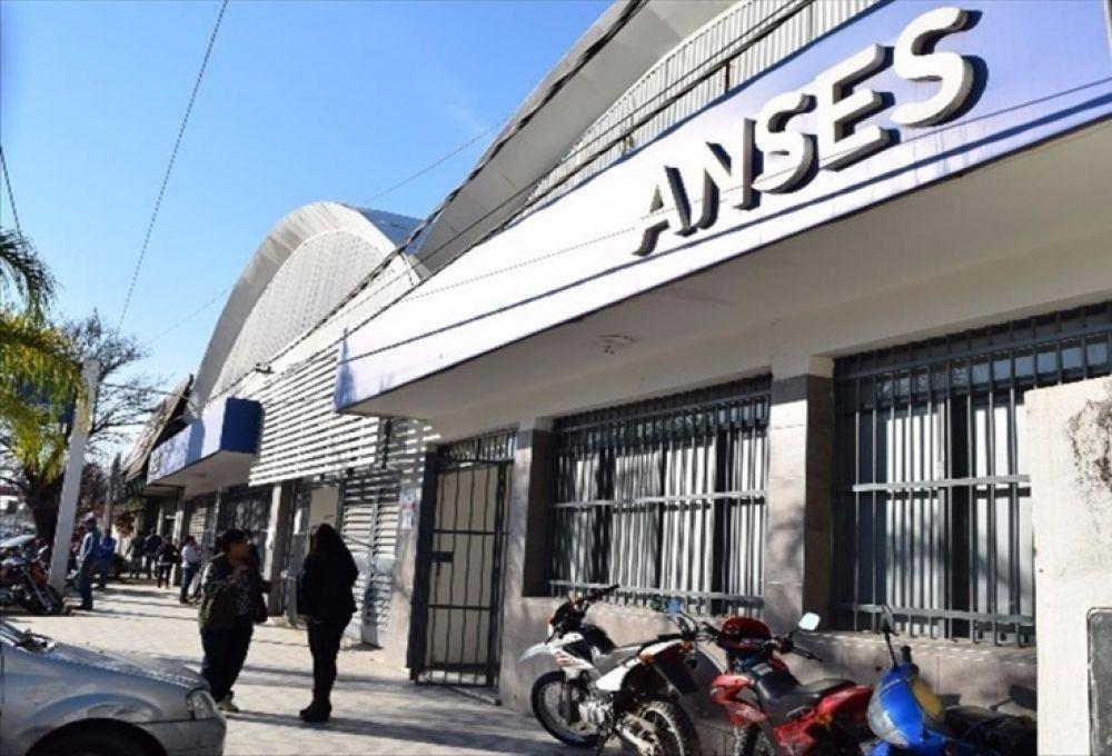 ANSES Corrientes solo atiende con turnos previamente otorgados