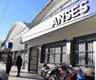 foto: ANSES Corrientes solo atiende con turnos previamente otorgados