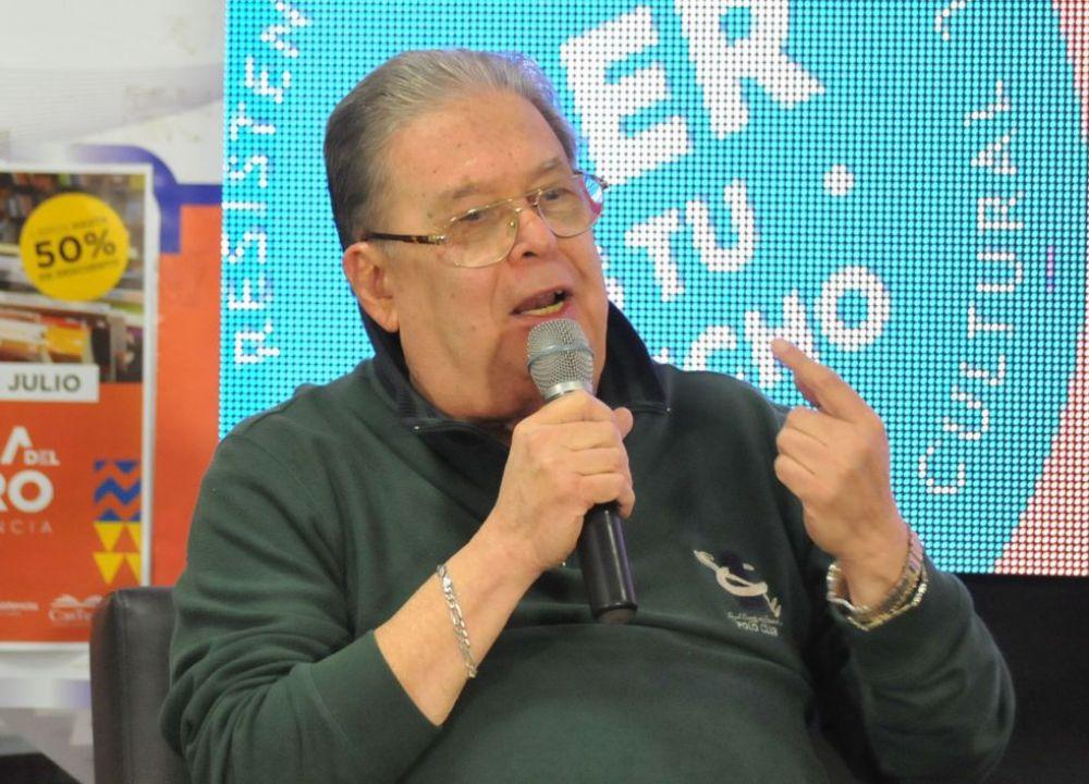 Murió Miguel Ángel Fernández, periodista y director de Diario Norte