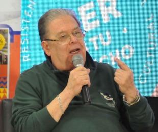 foto: Murió Miguel Ángel Fernández, periodista y director de Diario Norte