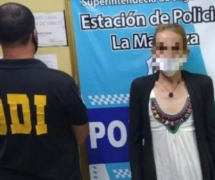 foto: Detienen a pareja por encubrir el asesinato de un anciano