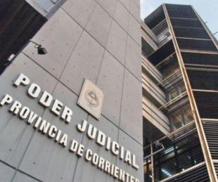 foto: Nuevas medidas para dependencias judiciales de Capital e interior