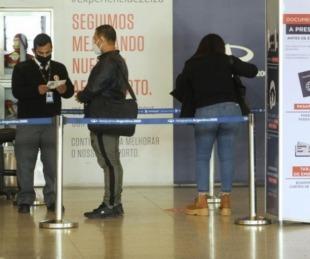 foto: Dejará de ser obligatoria la cuarentena para ingresar al país