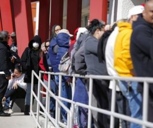 foto: Nación prorrogó la doble indemnización hasta el 25 de enero