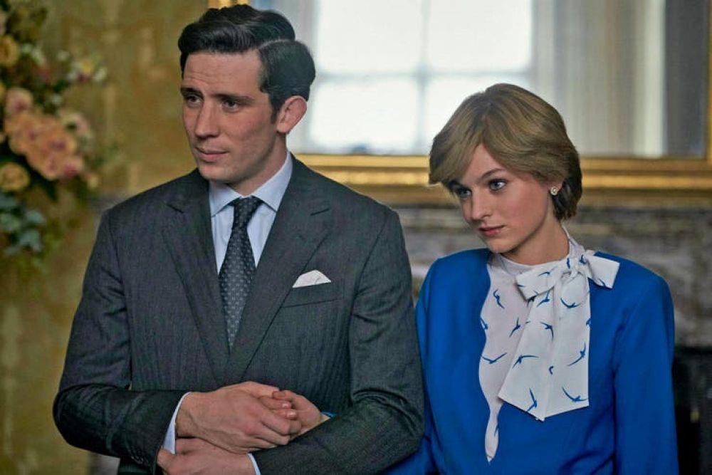 The Crown: el pedido que el gobierno británico le hará a Netflix