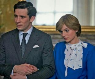 foto: The Crown: el pedido que el gobierno británico le hará a Netflix