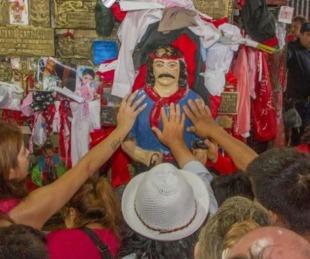 foto: Se suspenderían las actividades por los festejos del Gauchito Gil