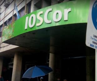 foto: Ioscor podría hacer convenios con bioquímicos de diferentes localidades