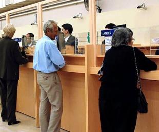 foto: Anses reduce los montos de las cuotas de los créditos a jubilados