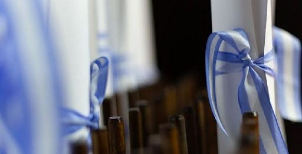 Los actos académicos se realizarán entre el 11 y el 18 de diciembre