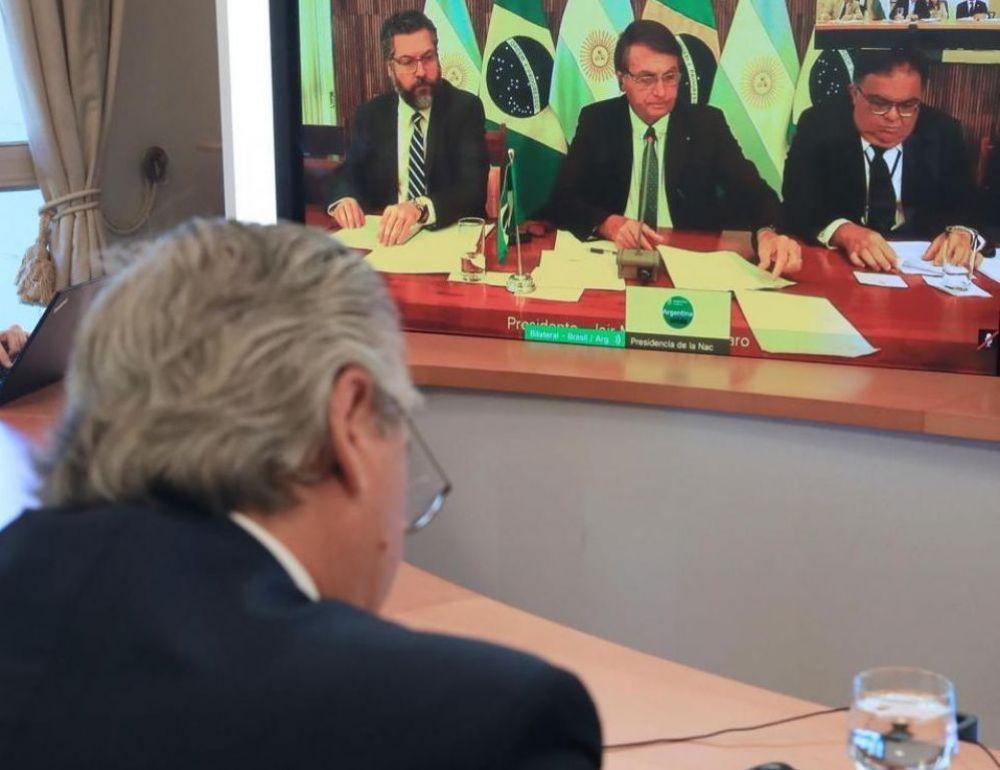 Brasil está en un buen momento y sería una pena desperdiciarlo