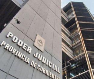 foto: En Corrientes: la Feria Judicial arrancará el 21 de diciembre