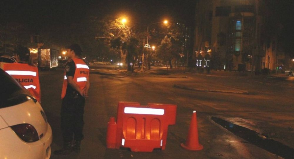Seguridad planifica el operativo para las fiestas de fin de año