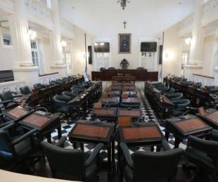 foto: El justicialismo no participaría mañana de la asamblea legislativa
