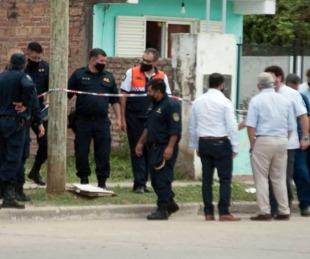 foto:  Asesinó de doce puñaladas a su hijo de 3 años mientras dormía