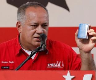 foto: El Gobierno de Maduro amenaza: