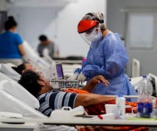 foto: Argentina: confirmaron 149 muertes y 7.629 nuevos contagios
