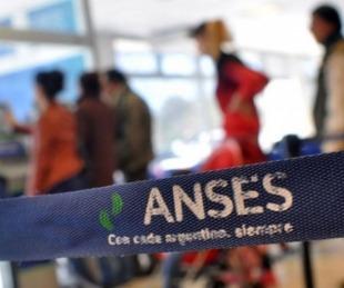 foto: Este viernes Anses abona Pensiones no Contributivas y ATP