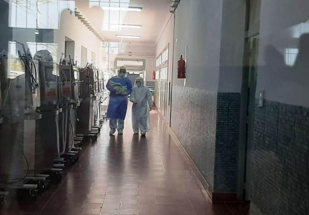 Corrientes: Tres nuevos muertos por coronavirus en la provincia
