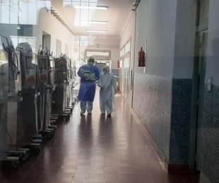 foto: Corrientes: Tres nuevos muertos por coronavirus en la provincia