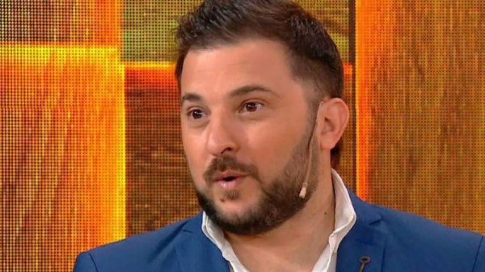 Así somos: el descargo de Diego Brancatelli por Los Pumas