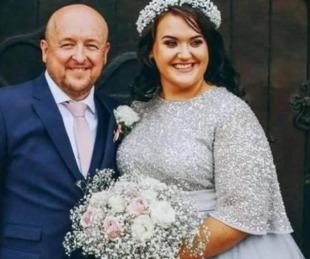 foto: Fingió tener cáncer para que sus amigos pagaran su boda