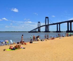 foto: Corrientes no requerirá el hisopado negativo para turistas argentinos