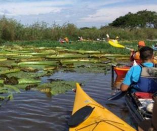 foto: Corrientes dejaría de exigir el hisopado negativo para turistas