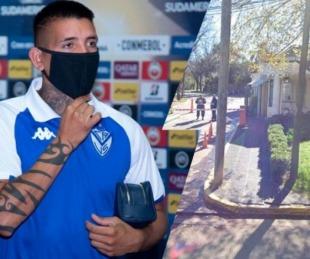 foto: Denunciaron a Ricardo Centurión por presunto abuso sexual