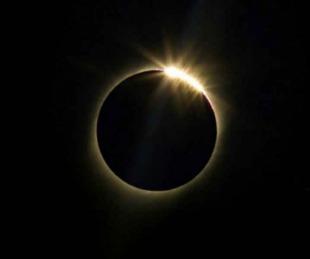 foto: Eclipse Solar 2020: cuándo y dónde se lo podrá ver en Argentina