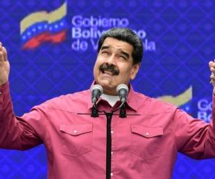 foto: 16 países de América declararon ilegal la elección en Venezuela