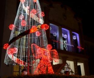 foto: Un intendente dijo que Jesús nació el 8 de diciembre y es viral