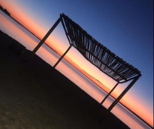 foto: Cecilio Echavarría inaugurará su temporada de playas en el río Paraná