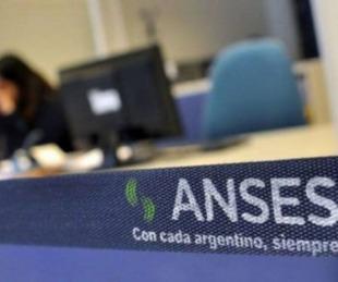 foto: Corrientes: Anses paga jubilaciones, asignaciones y Progresar