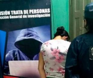 foto: Obligaba a sus hijas menores de edad a prostituirse por mil pesos