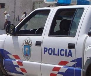 foto: Un policía violó a una niña de 14 años y la dejó embarazada