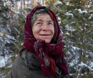 foto: Vive aislada en Siberia y no se enteró de la Segunda Guerra Mundial