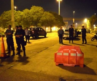 foto: Ultiman detalles del operativo especial para fiestas en Corrientes