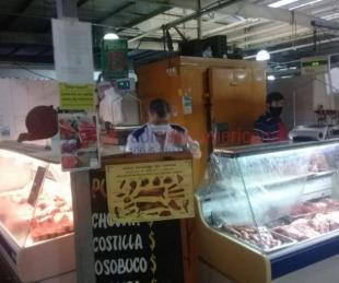 foto: Carne en Corrientes: