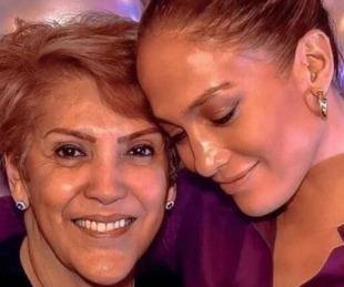 foto: Jennifer Lopez sorprendió a su mamá con una espectacular fiesta de cumpleaños